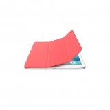 Funda para iPad Air Smart Cover – Rosa