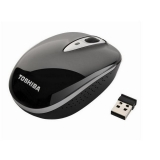 Ratón Toshiba Wireless Usb Nan N