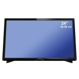 Televisor LED Philips 24PHH4000/88 24