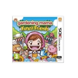 Gardening Mama. Forest Friends para 3DS