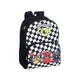 Mochila Day Pack Angry Birds Chicanne