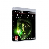 Alien Insolation para PS3