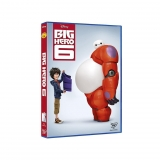 Big Hero 6 - DVD