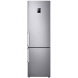 Combi No Frost Samsung RB37J5325SS
