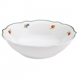 Ensaladera de Porcelana BRUNCHFIELD Lewes 1pz - Decorado
