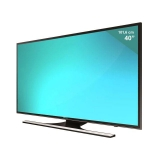 Televisor LED Smart TV Samsung 40JU6400 40