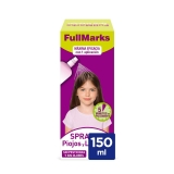 Spray Elimina Piojos y Liendres Fullmarks 150 ml