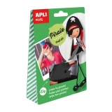 Craft Kit Pirata Apli Kids