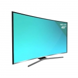 Televisor LED Curvo Smart TV Samsung UE40J6300 40