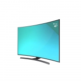 Televisor LED Curvo Smart TV Samsung UE40JU6500 40