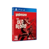 Wolfenstein The Old Blood para PS4