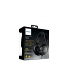 Auriculares Philips SHL3260BK - Negro