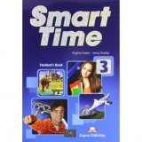 SMART TIME 3 STUDENT´S BOOK EX