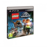 Lego Jurassic World para PS3