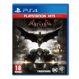 Batman Arkham Knight para PS4