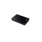 Disco Duro Externo HDD Intenso 2,5 1 TB - Negro