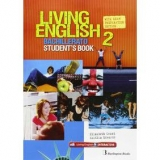 LIVING ENGLISH BACH 2 ALUM BUR