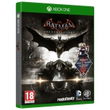 Batman Arkham Knight para Xbox One