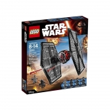 Lego - First Order Special Forces Tie Fighterd