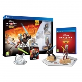 Starter Pack Disney Infinity 3.0: Star Wars para PS4