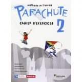 PARACHUTE 2 PACK CAHIER D´EXER