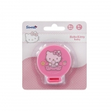 Cuelga Chupetes Hello Kitty