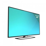 Televisor LED Smart TV Philips 48PFH5500 48