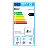 Combi No Frost Haier A3FE742CMJ