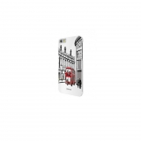 Carcasa Ideus Londres Relieve 3D para Iphone 6