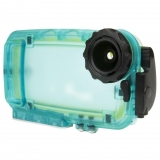 Carcasa Watershot Splash - Azul
