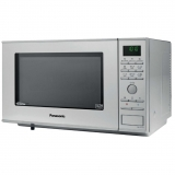 Microondas con Grill Panasonic NNCF771SEPG