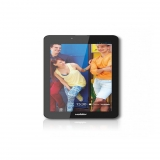 Tablet Wolder Alabama con Quad Core, 1GB, 8GB, 7""