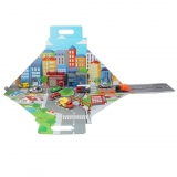 Mi Primer Juego Coches Playset - Carrefour