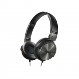 Auriculares Philips 3160BK - Negro
