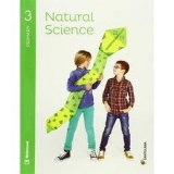 (CL).15).NATURAL SCIENCE SYLLAB 3§PRIM.(ST+ CUAD.NATURE)
