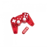 Mando Wireless Rock Candy Rojo para PS3