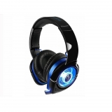 Auricular Afterglow Wireless KRAL Azul para PS4