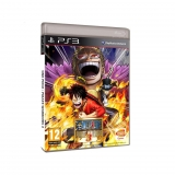 One Piece Pirate Warriors 3 para PS3