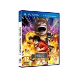 One Piece Pirate Warriors 3 para PS Vita