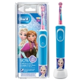 Cepillo Dental Oral-B Vitality Kids Princesas Disney