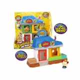 Giochi - The Rudies Mini Playset con 1 Mascota