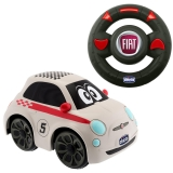 Chicco - Fiat 500 Sport RC