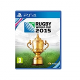 Rugby World Cup 2015 para PS4