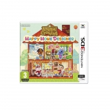 Animal Crossing: Happy Home Designer (Sin Tarjeta) para 3DS