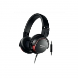 Auriculares Philips SHL3265RD