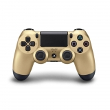 Sony Controller Dualshock 4 Gold para PS4