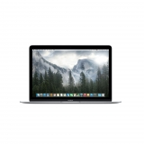 Macbook MJ32YA 12'' Apple – Gris Espacial