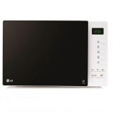 Microondas con Grill LG MH6354JAS