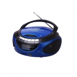 Radio CD Metronic 477129 - Azul