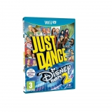 Just Dance Disney Party 2 para Wii U